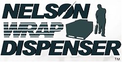 Nelson Wrap Dispensers Packaging Equipment Logo