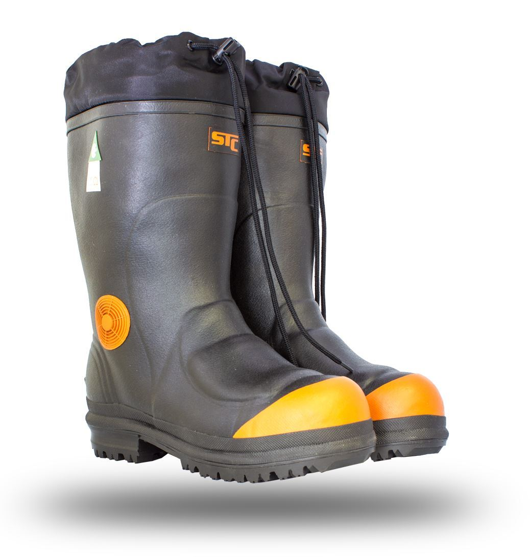 Safety - Foot protection - Shoes and boots