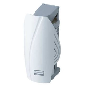 RUB-1793547 - TCell White Dispenser