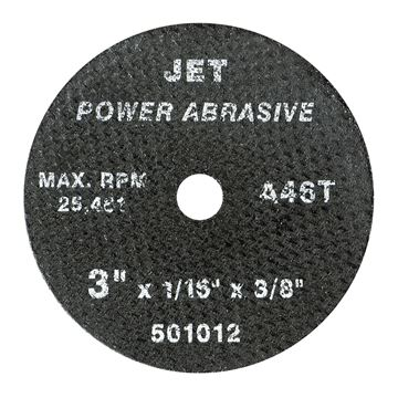 Jet Group Brands 501012