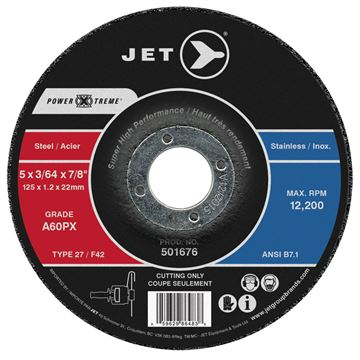 Jet Group Brands 501676