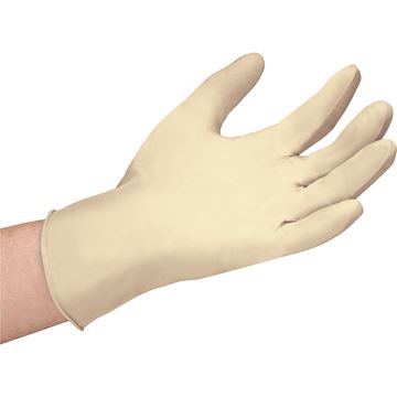 Zenith Safety Products - SAP338 Gants de qualité examen en latex
