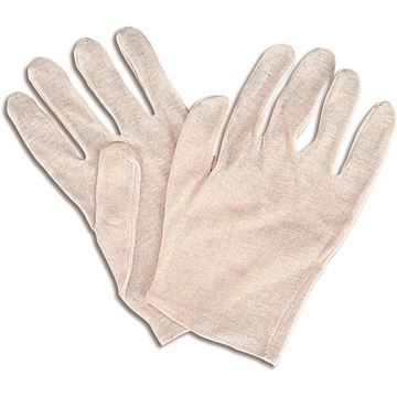 Zenith Safety Products - SE350 Gants d'inspection en poly/coton