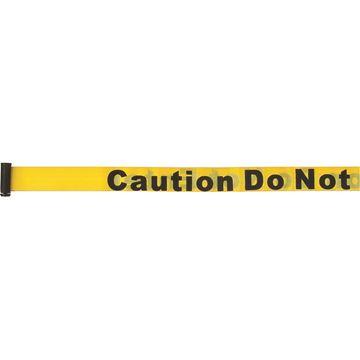 Zenith Safety Products - SEB179 Construisez vos propres barrières pour le contrôle des foules - cassettes de ruban