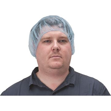Zenith Safety Products - SEC378 Bonnets bouffants, non tissés