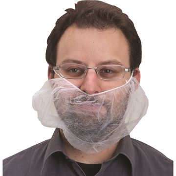 Zenith Safety Products - SEC384 Filets à barbe