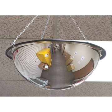 Zenith Safety Products - SEJ875 Miroirs en dôme