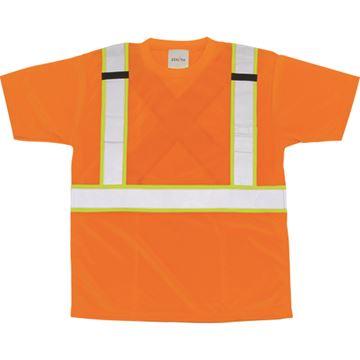 Zenith Safety Products - SEL243 T-shirts conformes à la CSA
