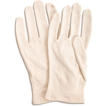 Zenith Safety Products - SF928 Gants d'inspection en poly/coton