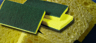 Picture for category Sponges & Manual Scouring pads