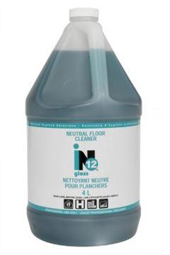 ino gloss 12 Nettoyant Neutre pour Planchers par iNO Solutions