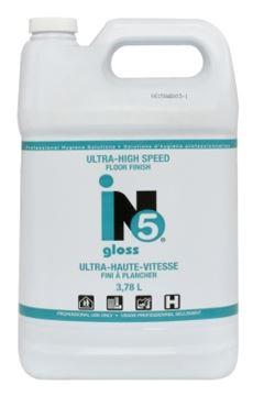 ino gloss 5 Fini à Planchers Ultra-Haute Vitesse par iNO Solutions