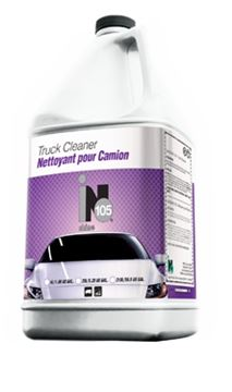 ino shine 105 Nettoyant pour Camions par iNO Solutions