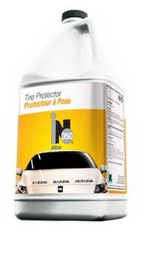 ino shine 350 Protecteur à Pneus par iNO Solutions