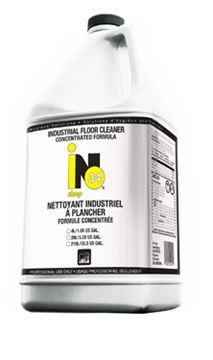 ino shop 34 Nettoyant Industriel à Planchers par iNO Solutions