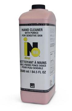ino shop 88 Nettoyant à Mains a/ Pierres Ponce Douce pour Peau Sensible 2.5 L par iNO Solutions