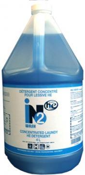 ino wash 2 Détergent Concentré pour Lessive HE par iNO Solutions