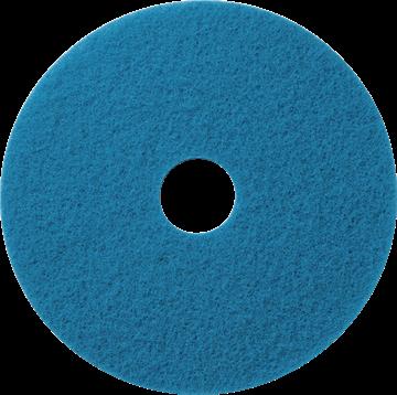 Tampon de Nettoyage Bleu