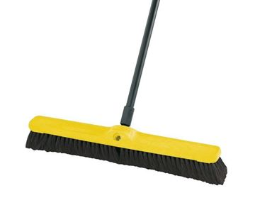 Picture of 24'' Rubbermaid push broom