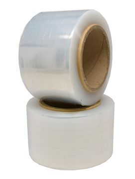 Bundling stretch film wrap