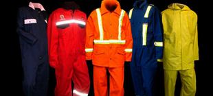 Logo du fabricant Vêtements de sécurité