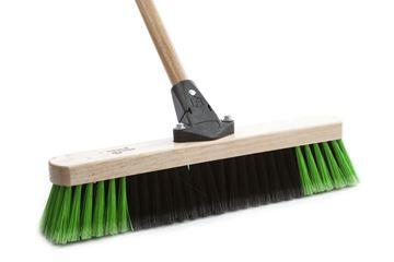 Balai-brosse Flexsweep fibres fines