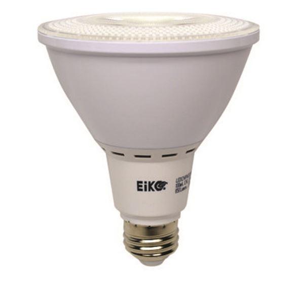 Led Projector Bulb Par30ln Fl 11w 850lm 2700k E26 Dimmable Eiko