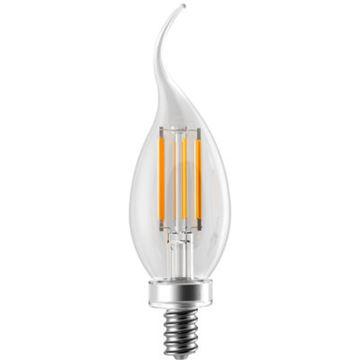 Lampe DEL filamentée CA11 par Eiko