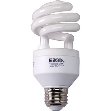 cfl 13w spirale medium e26 dimmable