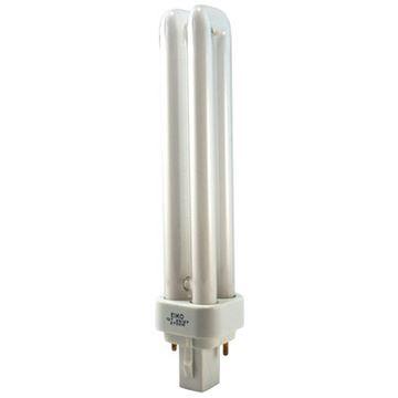 cfl 26w quad tube 2 pins g24d 3