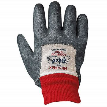 Gants Nitri-Flex 4000P par Showa