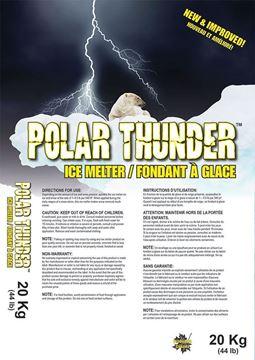 Polar Thunder Fondant à glace -25C
