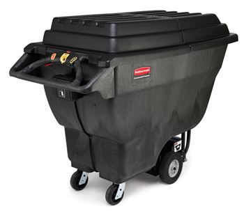 Rubbermaid Commercial FG102400BLA