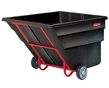 Rubbermaid Commercial FG103500BLA