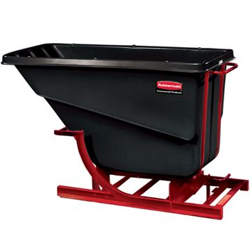 Rubbermaid Commercial FG105900BLA