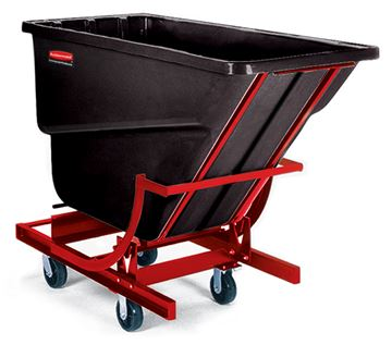 Rubbermaid Commercial FG107443BLA