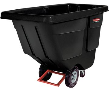 Rubbermaid Commercial FG130400BLA
