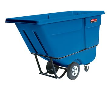 Rubbermaid Commercial FG130500DBLUE