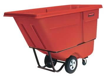 Rubbermaid Commercial FG130500RED
