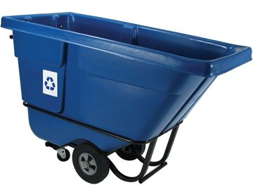 Rubbermaid Commercial FG130573BLUE