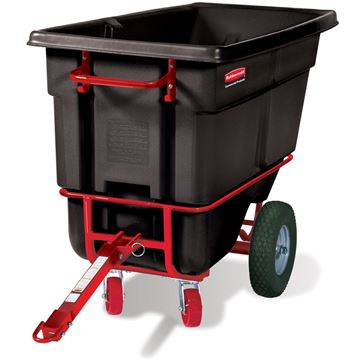 Rubbermaid Commercial FG130641BLA