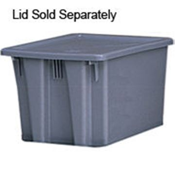 Rubbermaid Commercial FG173100GRAY
