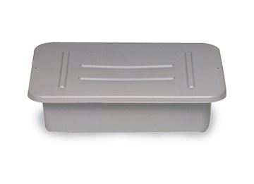 Rubbermaid Commercial FG334900GRAY