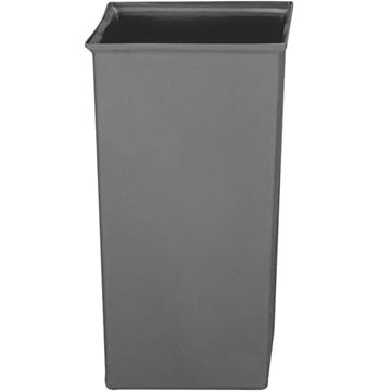 Rubbermaid Commercial FG356600GRAY