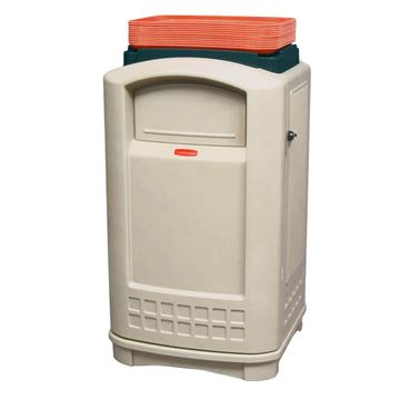 Rubbermaid Commercial FG396300BEIG