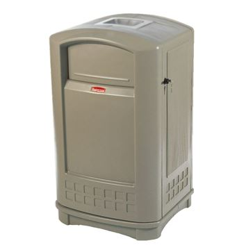 Rubbermaid Commercial FG396500BEIG