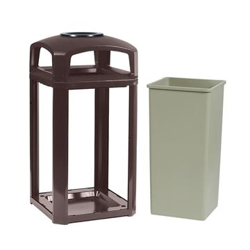 Rubbermaid Commercial FG397501SBLE