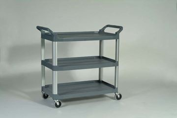 Rubbermaid Commercial FG409100GRAY