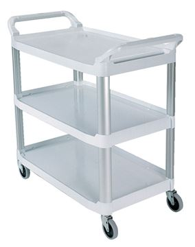 Rubbermaid Commercial FG409100OWHT