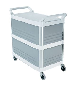 Rubbermaid Commercial FG409300OWHT